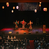 מסיבת יום הקשיש במרכז הקונגרסים חיפה