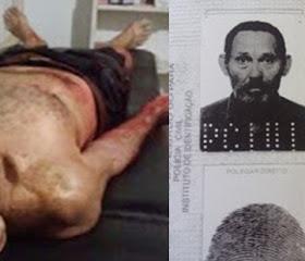 Amigo de garimpeiro morto no cuiú-cuiú tenta vinga-lo e mata criança de 06 anos.