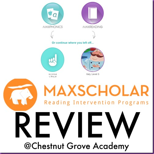 MaxScholar Review