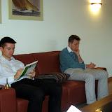 Andrzej & Konrad