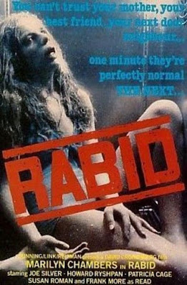 Rabid (1977) BluRay 720p HD Watch Online, Download Full Movie For Free