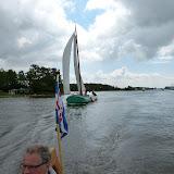 Zeilen met Jeugd met Leeuwarden, Zwolle - P1010422.JPG