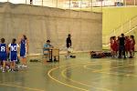 Maristas-NBA Infantil F Pretemporada