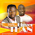 Download 'BIGGER THAN'_VICPRAISE FT. LORD BISHOP.mp3
