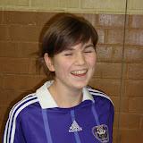 Profielfoto van Lien nemen in haar truitje van Anderlecht. (meer info op http://users.telenet.be/zvcdekartoesjkens)