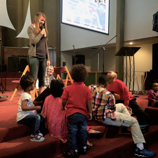 Prayer & Passion Outreach-Hollywood, USA