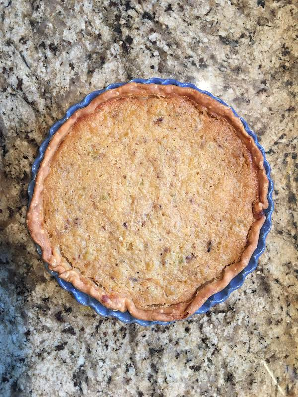 Cushaw Pie Recipe