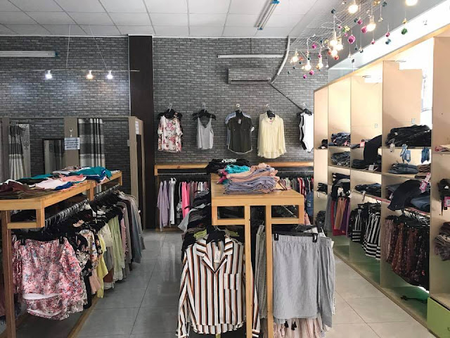Factory Outlet In Ho Chi Minh City