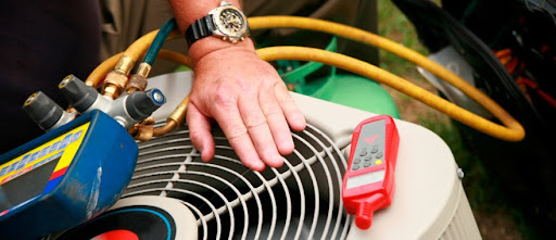 Central Air Conditioner Fix Recommendations That You Should Remember