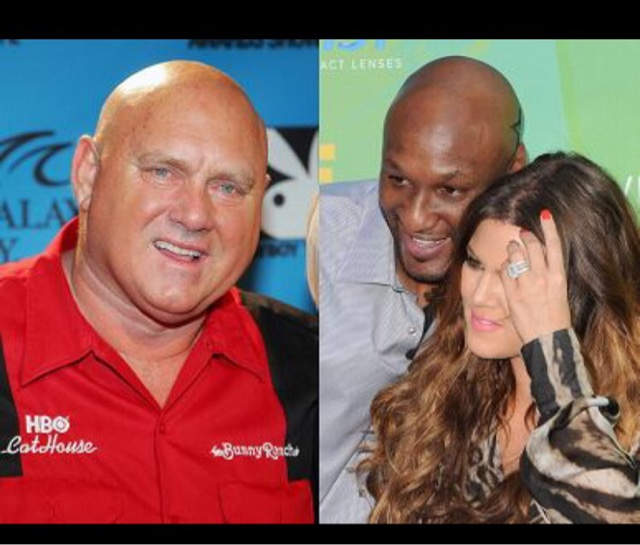 Madison Montag Wait A Minute Lamar Odom Update