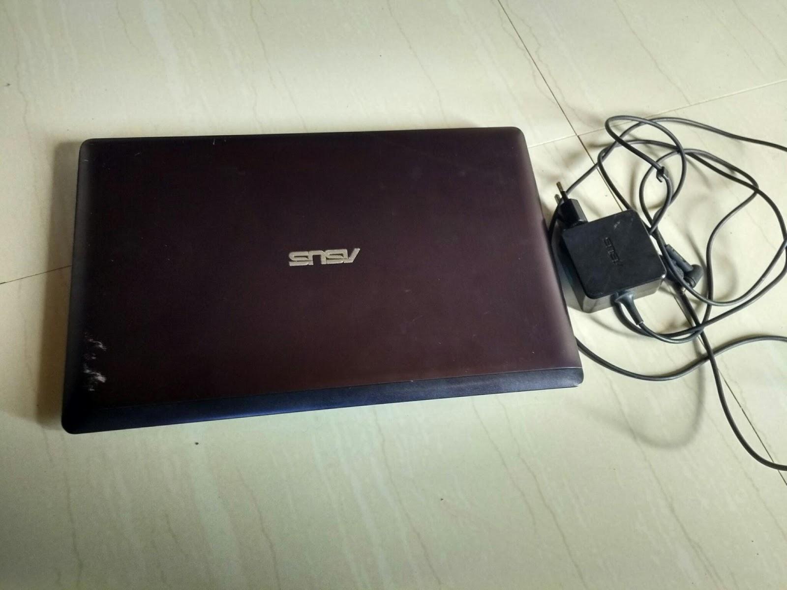 ASUS X202E Core I3