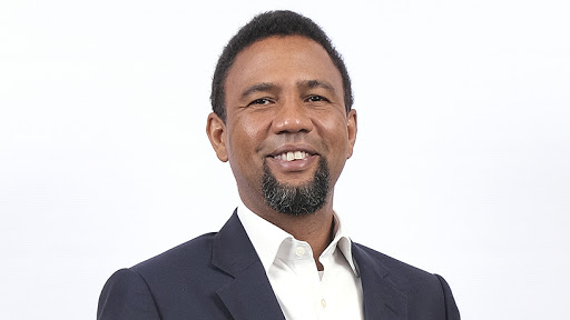 MTN Nigeria CEO Karl Toriola.