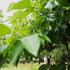 Wedding photographer Diana Vinogradova (dianavinogradov). Photo of 24.06.2016