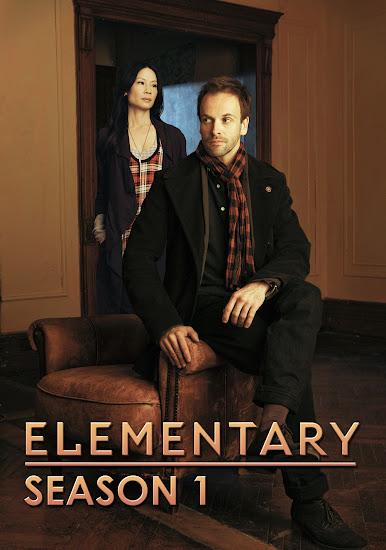 Elementary Season 1 เชอร์ล็อก วัตสับ คู่สืบคดีเดือด ปี 1 ( EP. 1-24 END ) [พากย์ไทย]