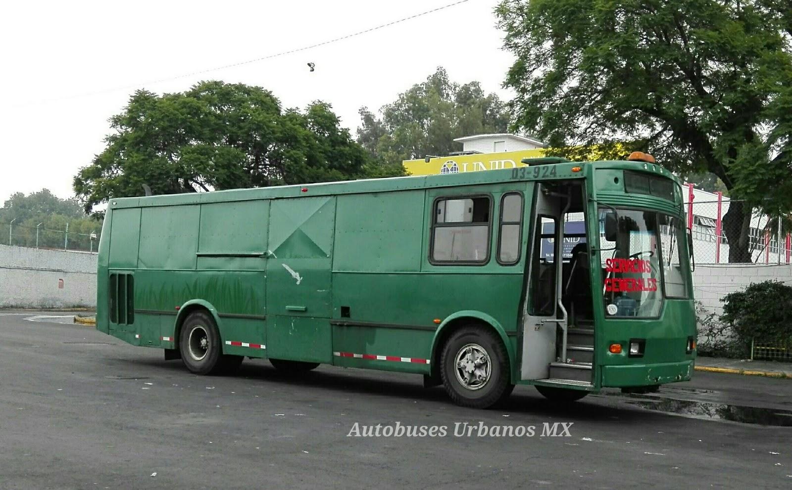 Autobuses urbanos ciudad de m xico mercedes benz capre for Mercedes benz com mx mexico