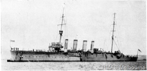 HMAS_Melbourne_(1912)_-_Project_Gutenberg_eText_18333
