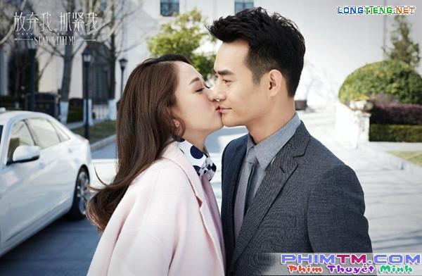 Lãng mạn với những bộ phim truyền hình Hoa ngữ trong tháng 10 này - Ảnh 4.