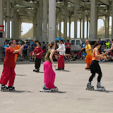 Festa de la bici i els patins 2009 - DSC05826.JPG