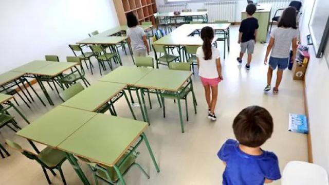 """Científicos alertan de una posible """"infección masiva"""" en colegios"""