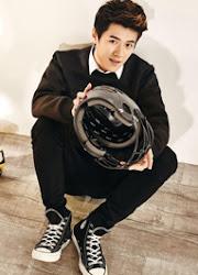 Yi En China Actor
