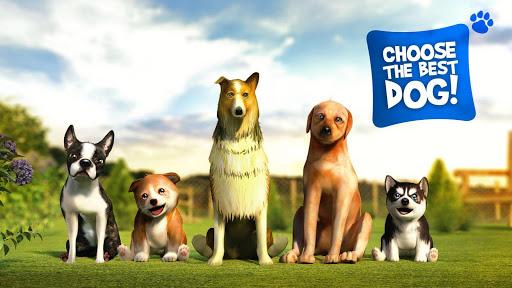 Dog Simulator screenshot 3