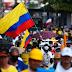 COLOMBIA: Comité Nacional del Paro suspende negociaciones con Gobierno