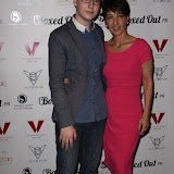 OIC - ENTSIMAGES.COM - Dermot McNamara and Anna Kennedy OBE at the Dr. Vincent Wong Skincare Launch at Mahiki  London 3rd June 2015 Photo Mobis Photos/OIC 0203 174 1069
