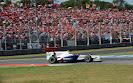 Heikki Kovalainen, BMW Sauber F1.09