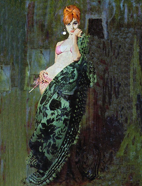 Robert McGinnis (Part 4)