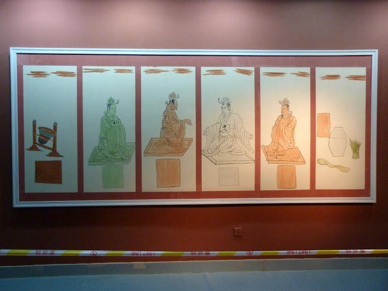XINJIANG . Turpan, musee - P1270543.JPG