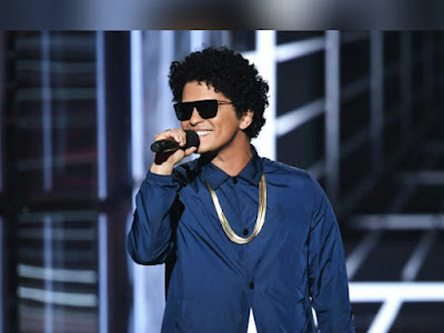 (Music) Count On Me - Bruno Mars (Throwback Songs)