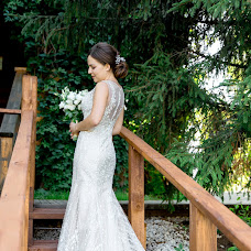 Wedding photographer Ilya Tikhomirov (ilyati). Photo of 06.09.2018