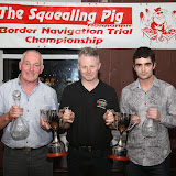 2016 BORDER NAV CHAMPIONSHIP PRIZE GIVING Photos by R.Cassidy