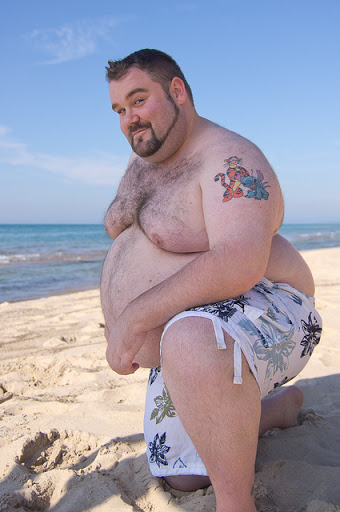 Chubby men chubby bears, core pussy
