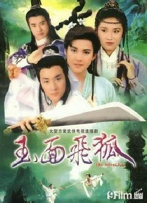 The Jade Fox TVB - Ngọc Diện Phi Hồ