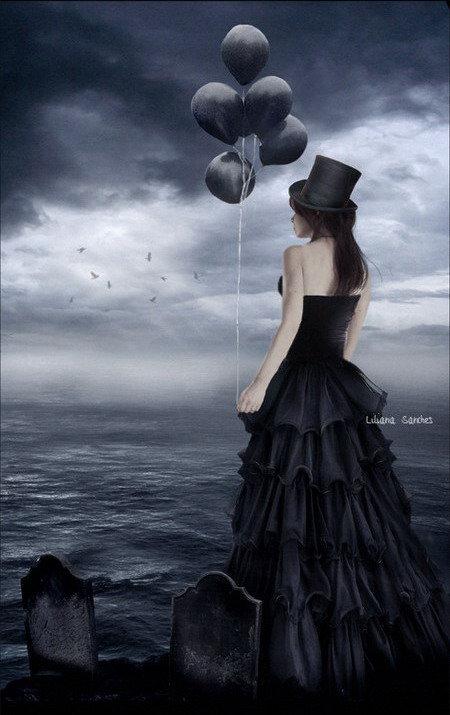 Dark Hopes, Night Magic