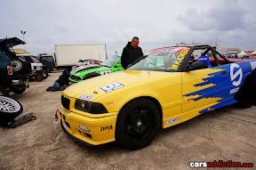 BMW E36 Cabrio Drift car