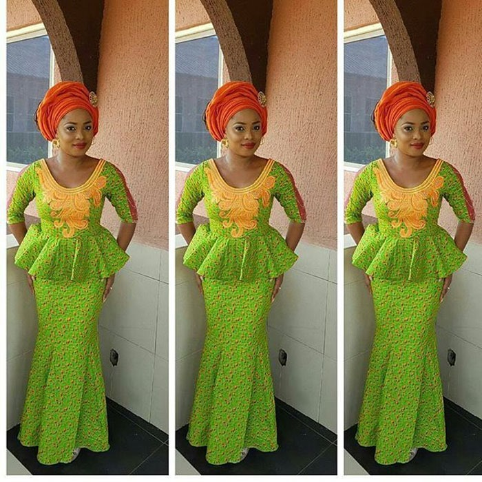 new ankara dress designs (3)
