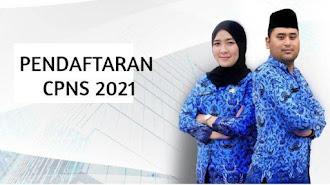 Pendaftaran CPNS Kemenkumham Belum Dibuka 31 Mei 2021
