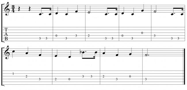 Diegosax Happy Birthday Score Letra Acordes Y Partitura De