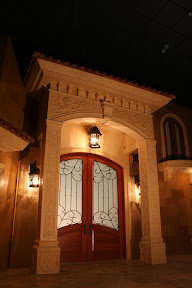 Architecture, Entries, entry, Exterior, Interior, Showroom