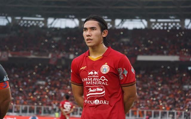 Biodata Ryuji Utomo, Pemain Import Penang FC dari Indonesia.