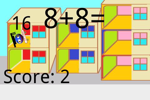 Catch Mr Math