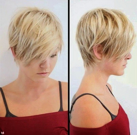 Short Hairstyle Leaves You With Great Freedom Of E Where Can Styling Your Hair Or A Bohemian Chic Fashion Female Rebellious Way