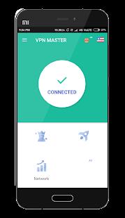 VPN KSA-Unlimited & Free - náhled