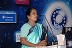 Mrs. Rama Krishnan - Prayer