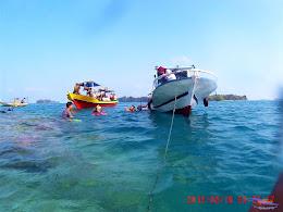 pulau harapan, 15-16 agustus 2015 sjcam 51