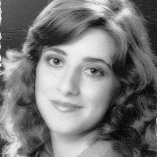 Mojgan Hashemi