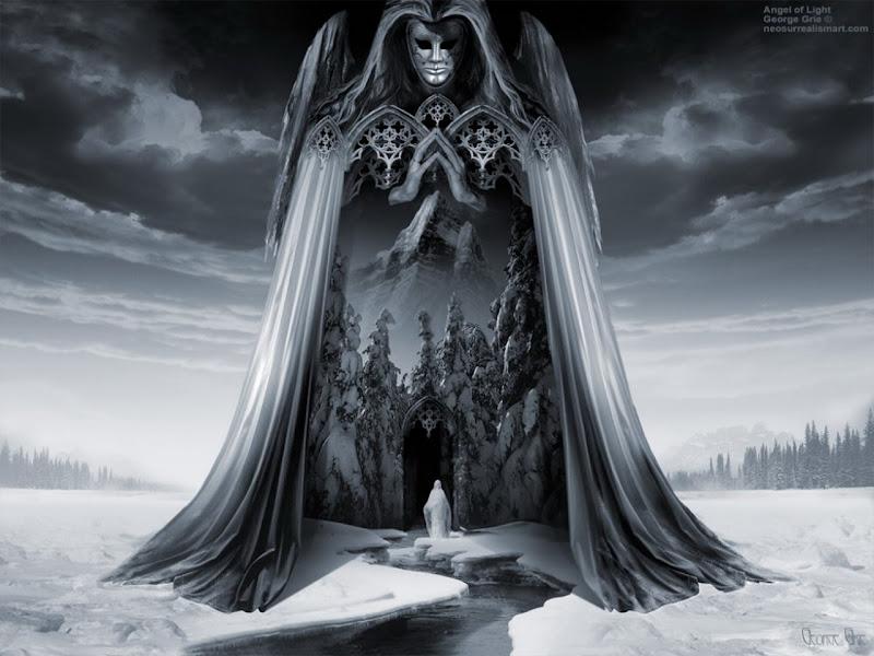 Broken Creature Of Fate, Death