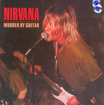 Nirvana in memory of kurt 08 17 90 murder by guitar - Nirvana dive lyrics ...